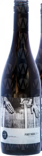 TH Wines Pinot Noir