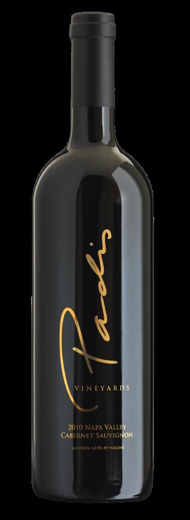 Padis Cabernet Sauvignon Bottle