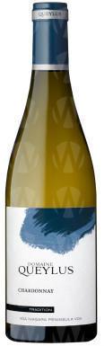 Domaine Queylus Chardonnay Tradition