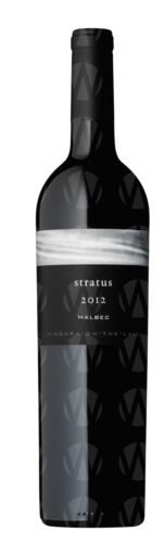 Stratus Vineyards Malbec
