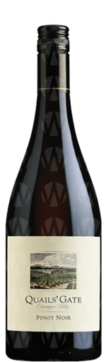 Quails' Gate Winery Pinot Noir
