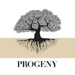 Progeny Winery Logo