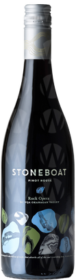Stoneboat Vineyards Rock Opera