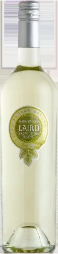 Laird Family Estate Napa Valley Sauvignon Blanc Bottle Preview