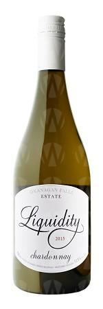 Liquidity Wines Chardonnay Estate