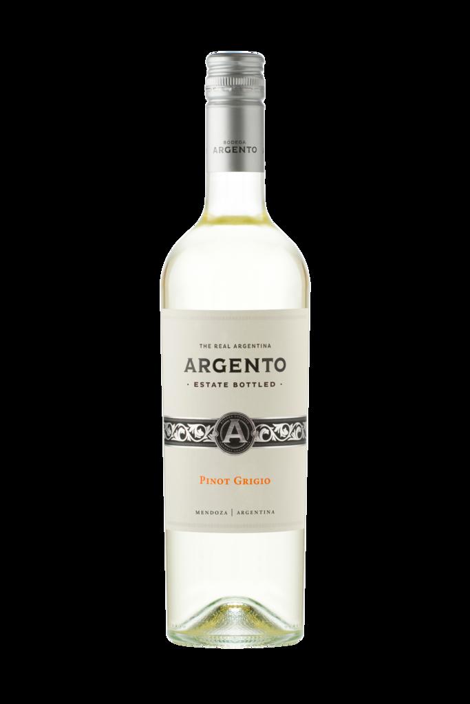 Bodega Argento Argento Estate Bottled Pinot Grigio Bottle Preview