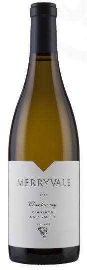 Chardonnay, Carneros Bottle