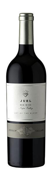 Jessup Cellars 'Juel' Bottle