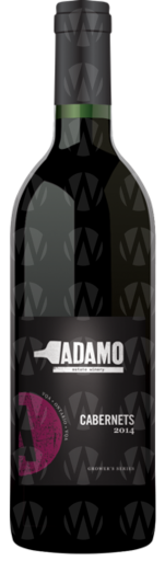 Adamo Estate Winery Cabernets