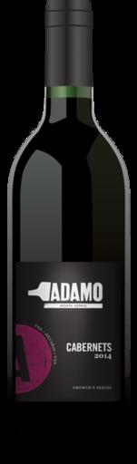 Adamo Estate Winery Cabernets