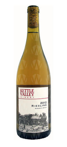 Kettle Valley Winery Riesling