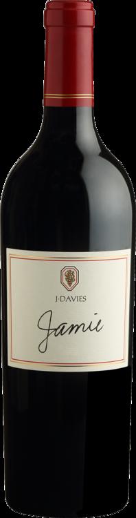 "Davies Vineyards J. DAVIES ""JAMIE"" CABERNET Bottle Preview"