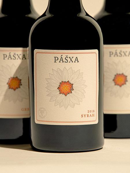 Pášxa Wines Pášxa River Rock Syrah Bottle Preview