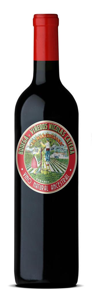 La Marchigiana Bonarda Bottle