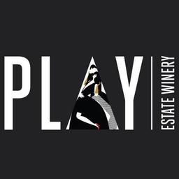 Play Estate Winery Logo