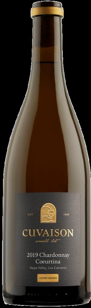 Chardonnay, Coeurtina Bottle