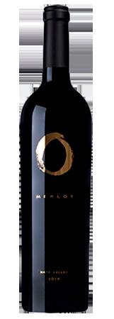 O'Brien Estate Merlot Bottle Preview