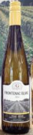 Vignoble Gélinas Frontenac Blanc