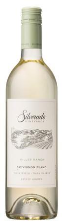 Silverado Vineyards Sauvignon Blanc Bottle Preview