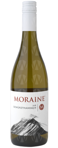 Moraine Estate Winery Gewurtztraminer