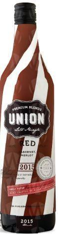 Union Wines Red