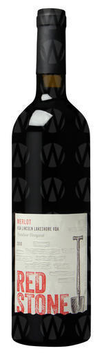 Redstone Winery Merlot