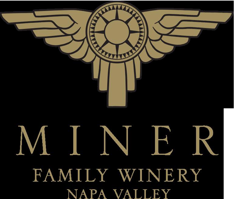 Miner Family Winery Logo