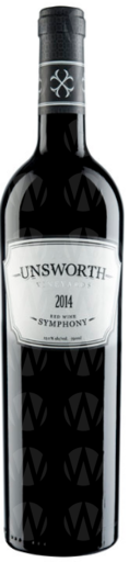 Unsworth Vineyards Symphony