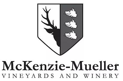 McKenzie-Mueller Vineyards & Winery Logo