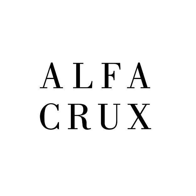 Alfa Crux Logo