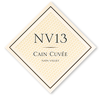 Cain Vineyard & Winery Cain Cuvée Bottle Preview