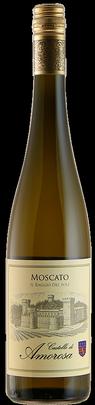 Castello di Amorosa MOSCATO, Il Raggio del Sole Bottle Preview
