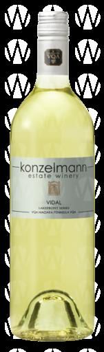 Konzelmann Estate Winery Vidal