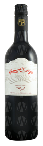 Vineland Estates Game Changer Red