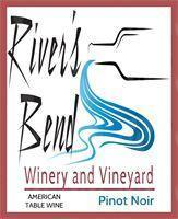River's Bend Winery and Vineyards Pinot Noir