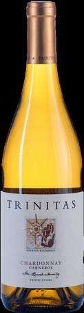 Trinitas Cellars Chardonnay, Carneros Bottle Preview