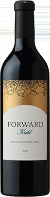 Merryvale Vineyards Forward Kidd Red Wine, Napa Valley Bottle Preview