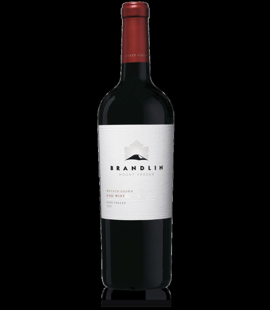 Brandlin Estate Estate Grown Red Wine Bottle Preview