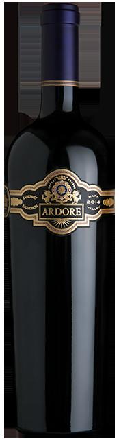 Celani Family Vineyards ARDORE CABERNET SAUVIGNON Bottle Preview