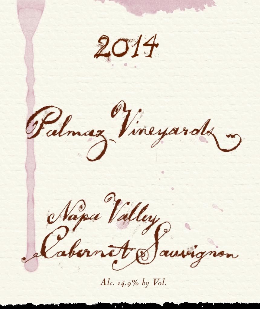 Palmaz Vineyards Palmaz Vineyards Cabernet Sauvignon Bottle Preview