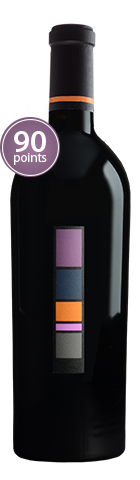Uproot Wines Cabernet Sauvignon Bottle Preview
