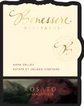 Benessere  Vineyards Rosato di Sangiovese Bottle Preview
