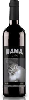 DAMA Wines Stoney Vine Bottle Preview