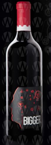 Big Head Wines Bigger Red Unreserved