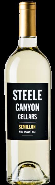 Steele Canyon Cellars Semillon Bottle Preview