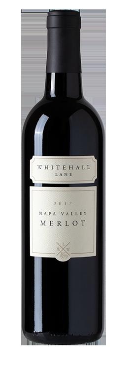 Whitehall Lane Winery Merlot, Napa Valley Bottle Preview