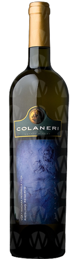 Colaneri Estate Winery Stellucha Riesling