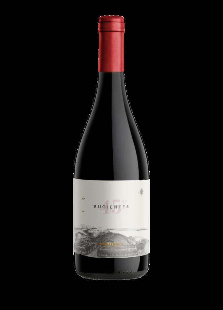Otonia Otronia 45° Rugientes Pinot Noir Bottle