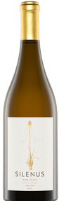 Silenus Winery Chardonnay Bottle Preview
