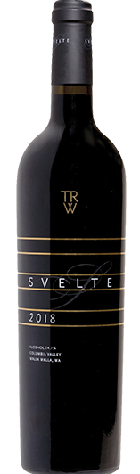 Three Rivers Winery Svelte Bottle Preview